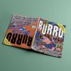 BURRO #03