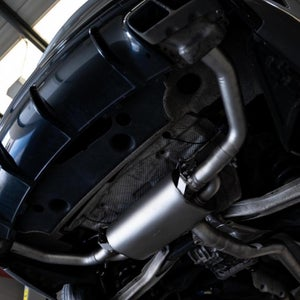 Image of Mercedes A45 /CLA 45 AMG Remus Exhaust