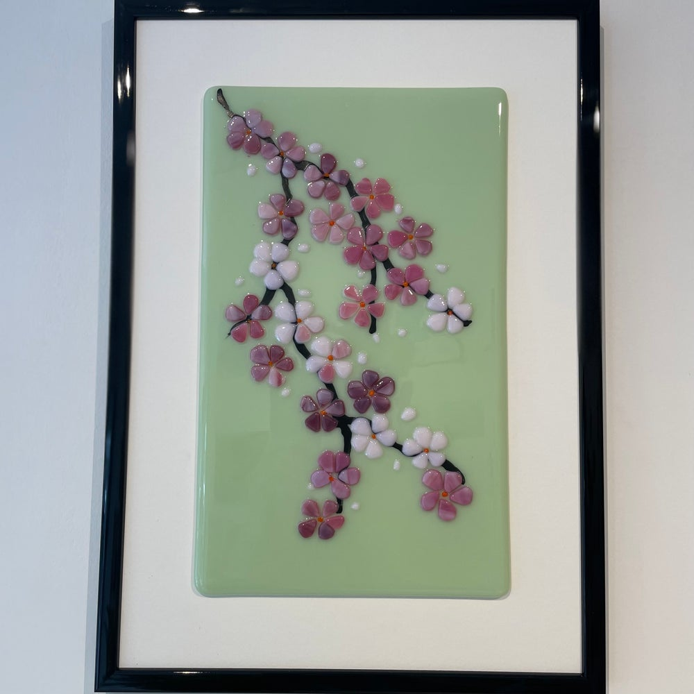 Image of Large Cherry Blossom