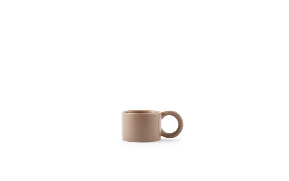 Image of Entry Cup  Golden Khaki