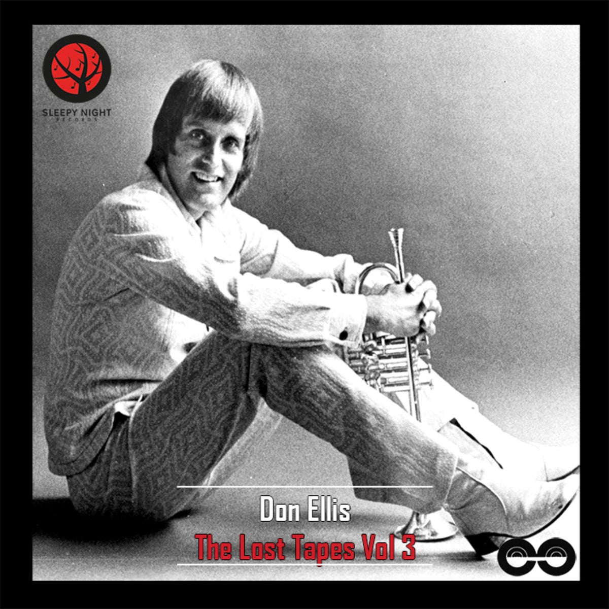 Image of Don Ellis The Lost Tapes Vol 3