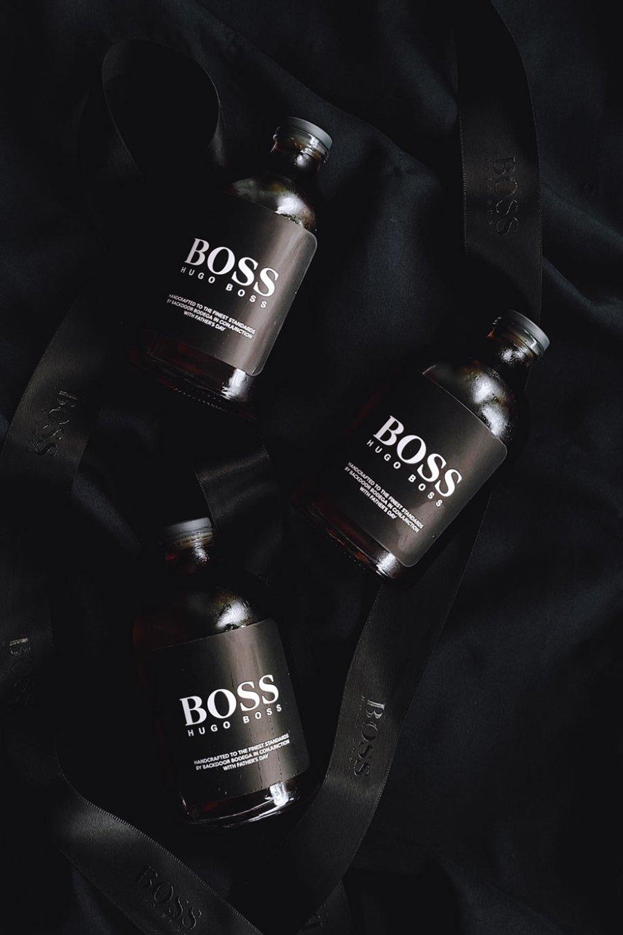 Image of BOSS x Backdoor Bodega