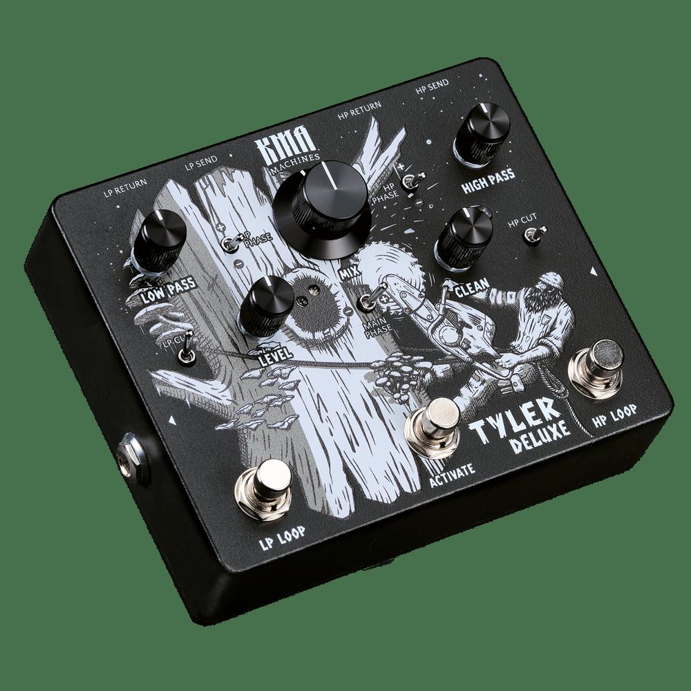 Image of Tyler Deluxe