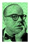 Philip / Capote Remix Print