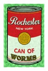 Can Of Worms Remix I Print