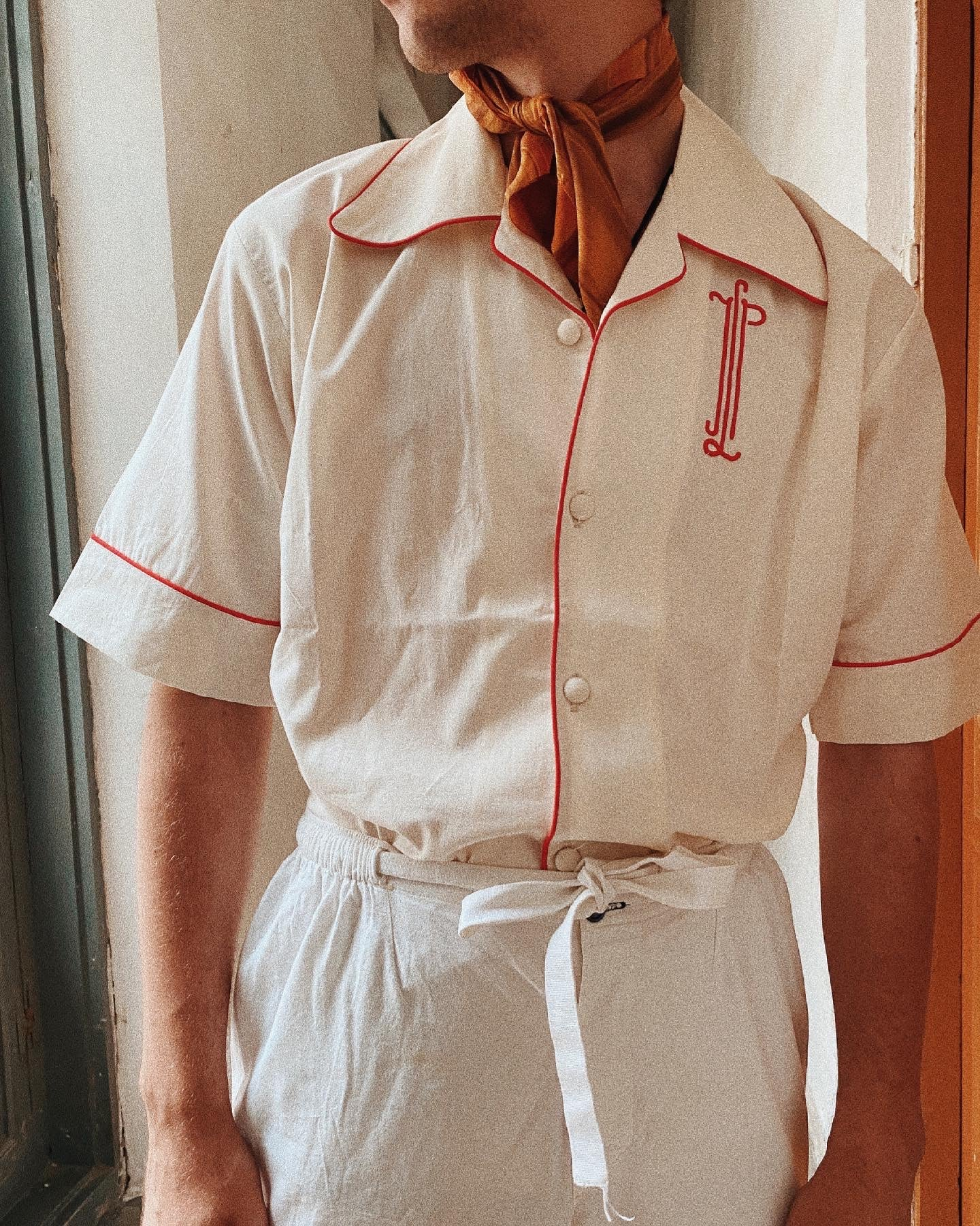 Image of Royal Club Shirt Limited Edition 2/2