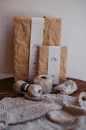 Image of Proyect Bag de ITO