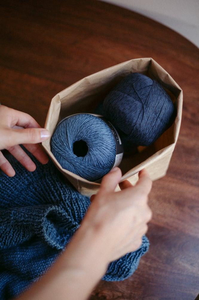 Image of Yarn Box Small de ITO
