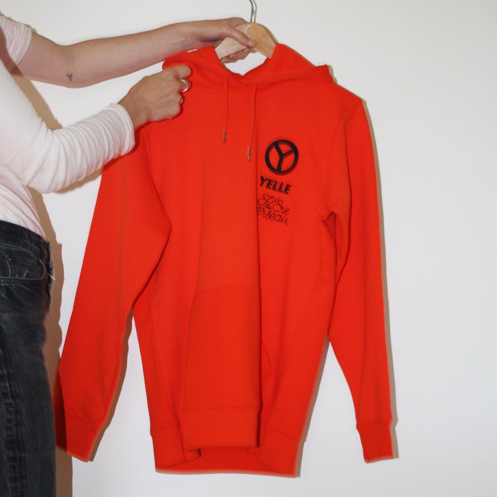 "Image of Yelle ""L'Ère du Verseau"" hoodie (free shipping)"