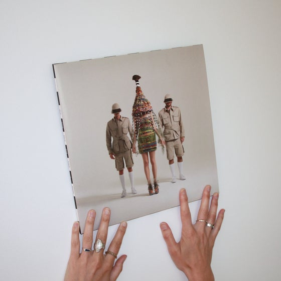 "Image of Yelle ""Safari Disco Club"" double vinyl edition (album & remixes)"