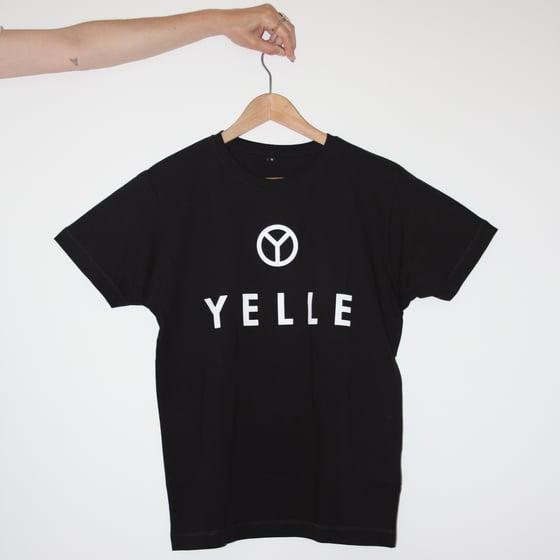 Image of Yelle Logo tshirt (free shipping)