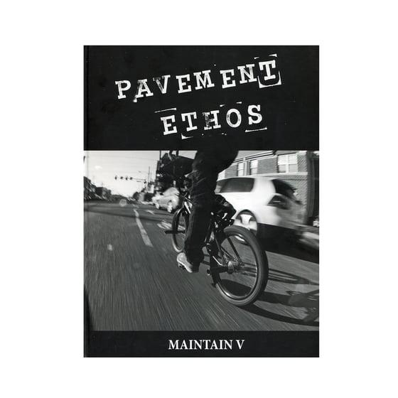 Image of Pavement Ethos Book - Rob Dolecki