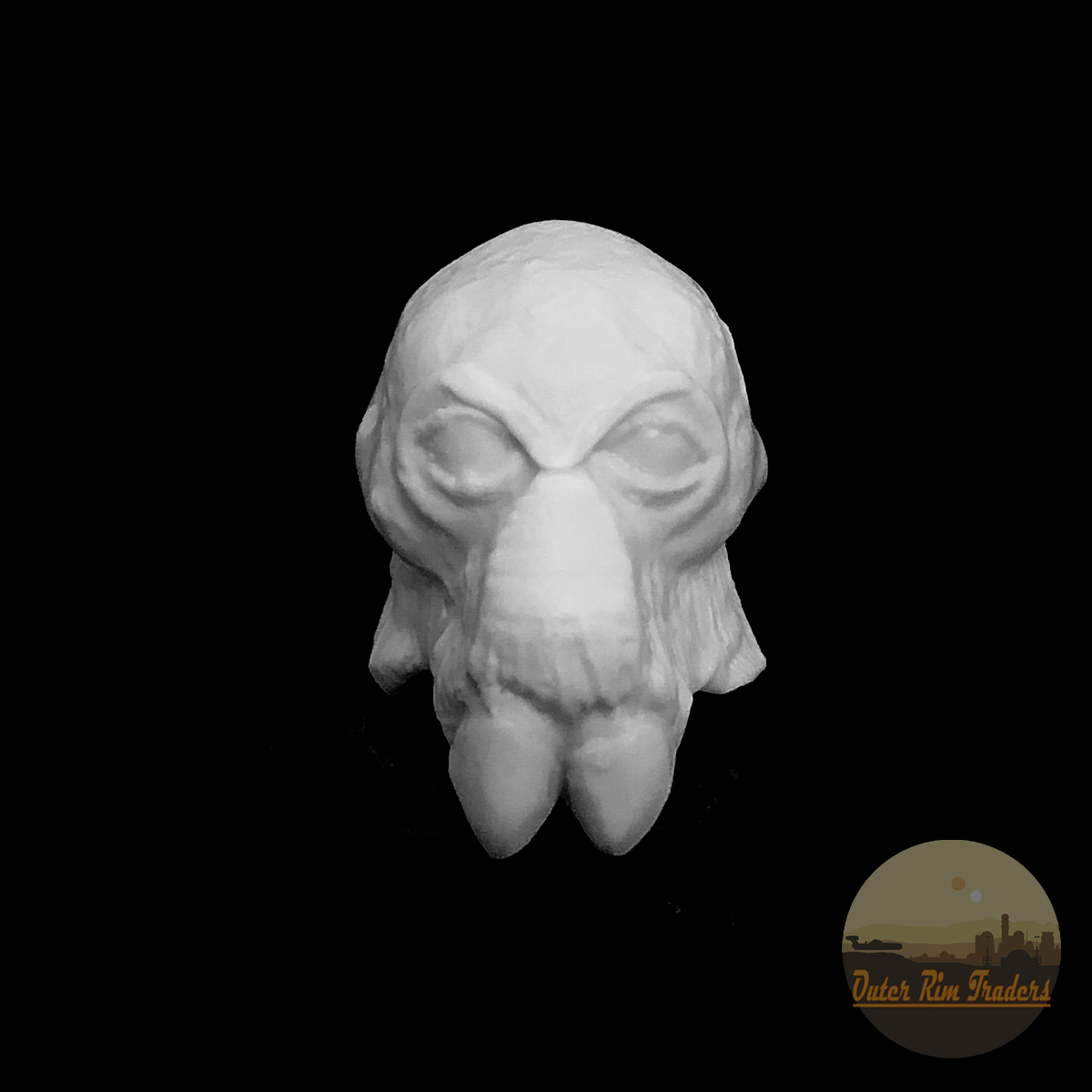 Image of Walrus man by Centerpoint Customs
