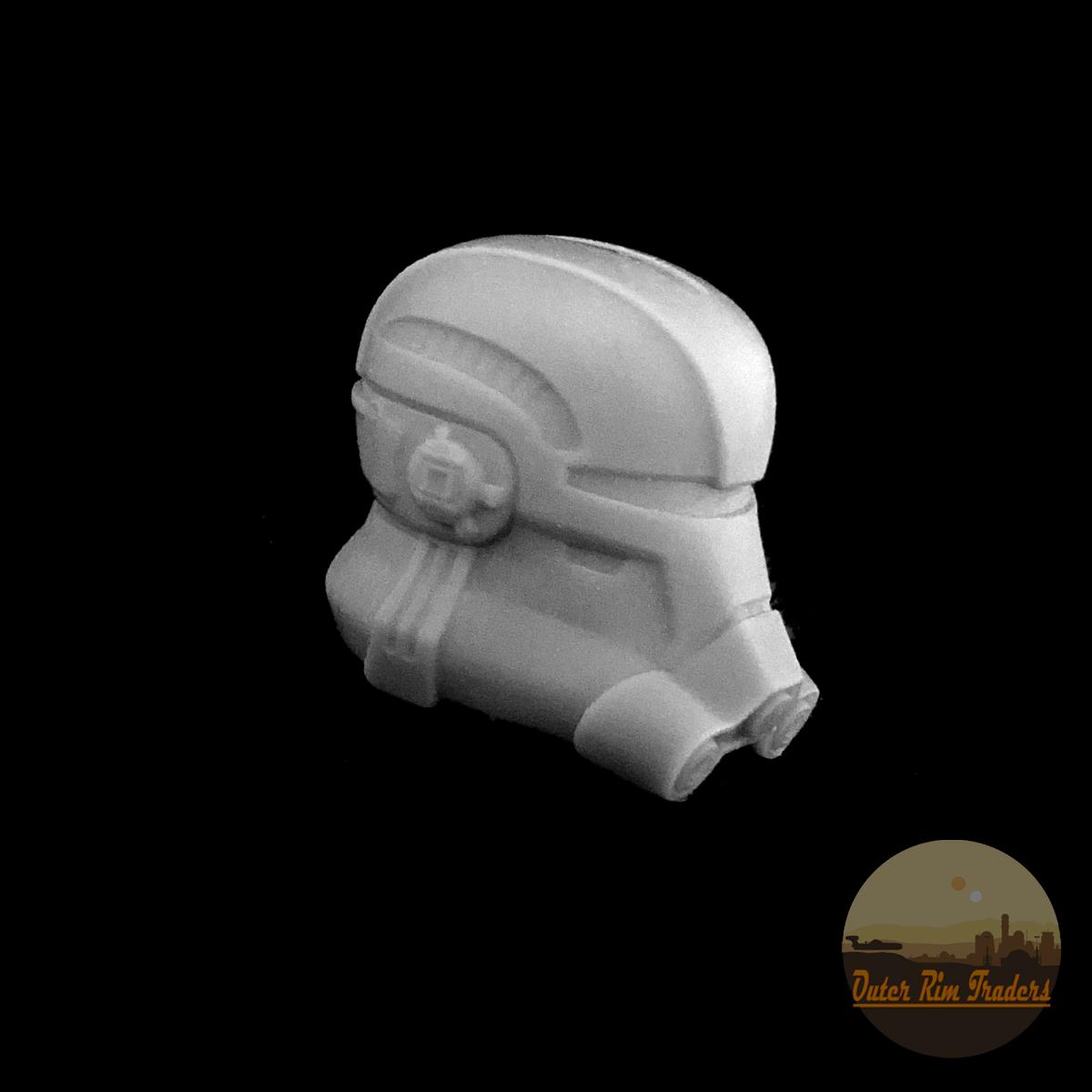 Image of Reverb Trooper by Skylu3d Design