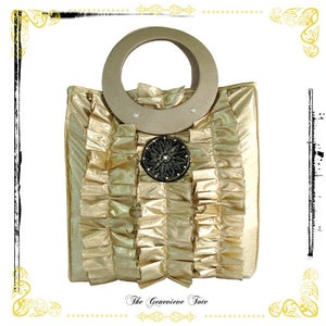 Image of The Genevieve Tote