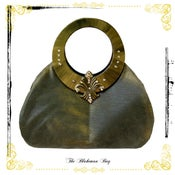 Image of The Blakeman Bag