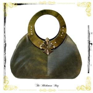 Image of The Blakeman Bag