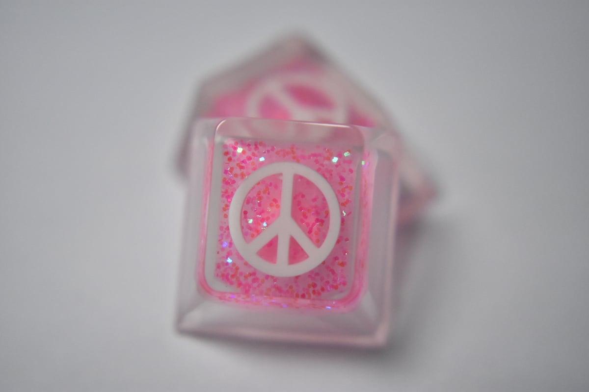 """Image of """"Bossom"""" Peaceblanks"""