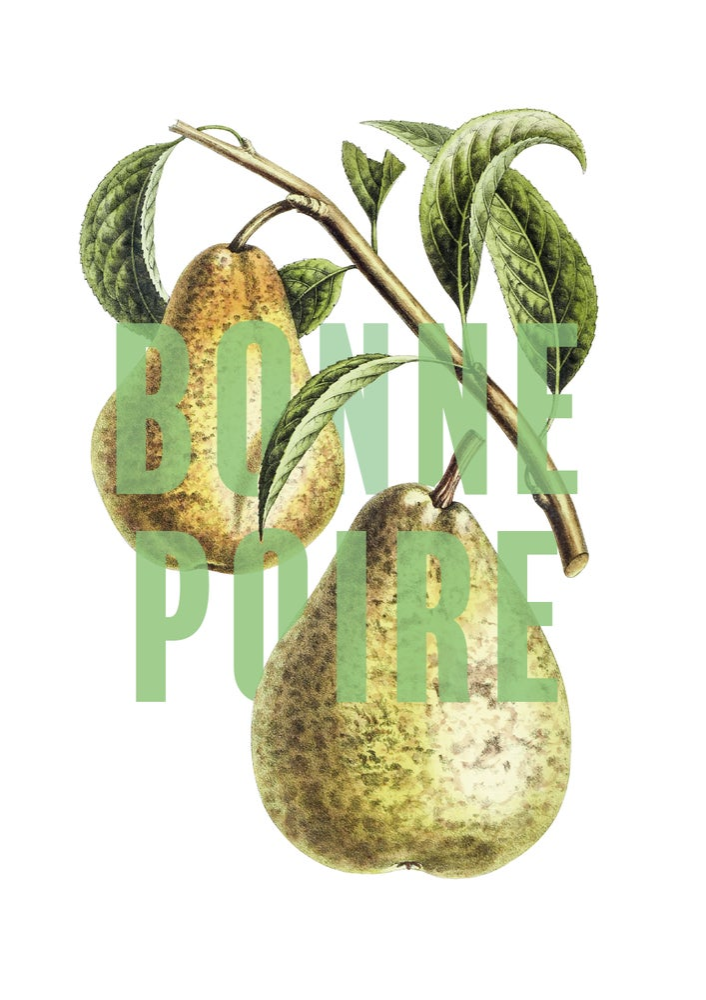Image of Bonne Poire