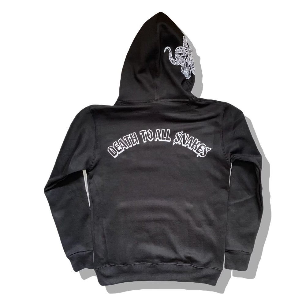 Image of D.T.A.S HOODIE