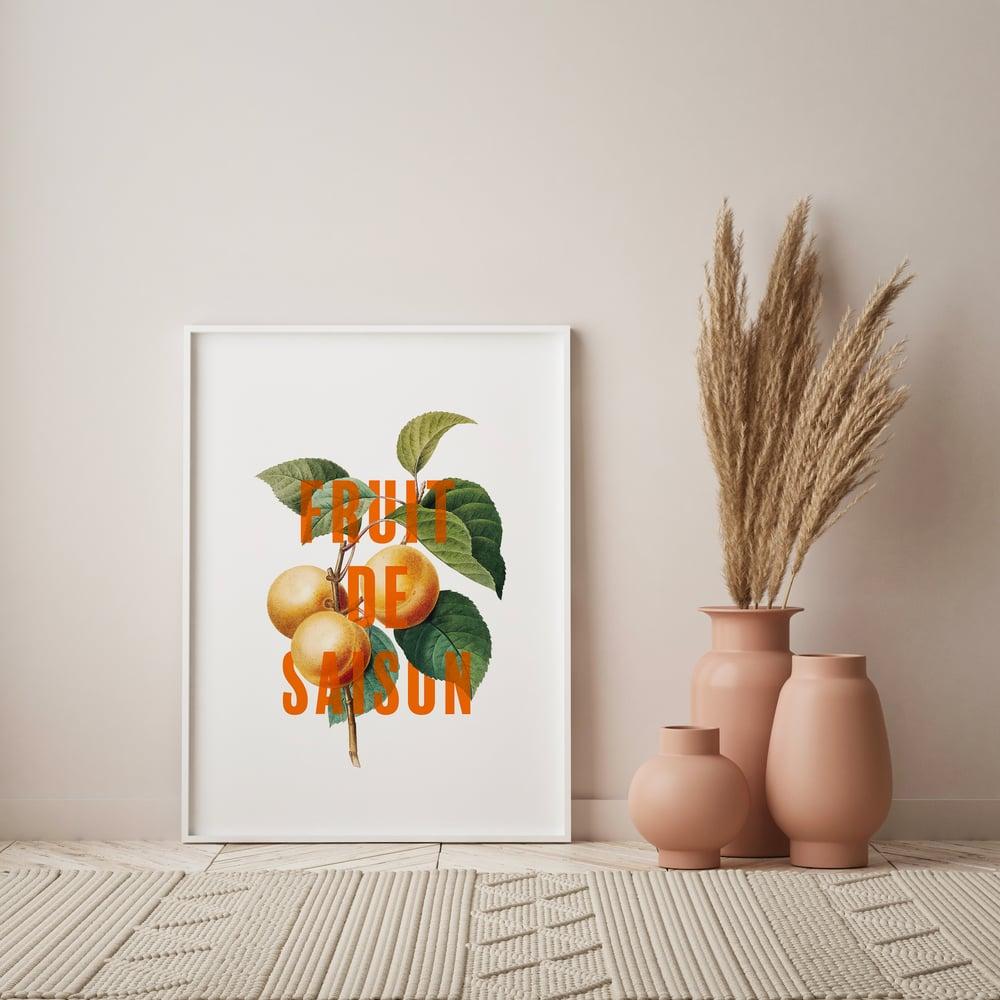 Image of Fruit de saison