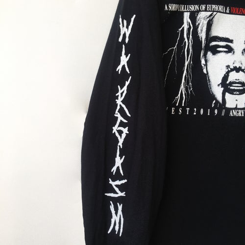 Image of THE SPIT. LONGSLEEVE