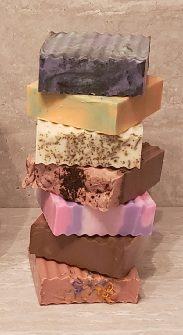 Image of Soap