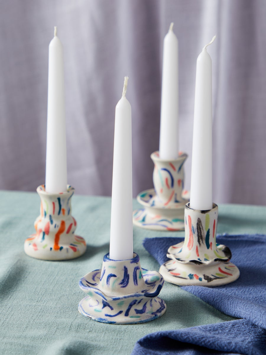 Image of Small Candlestick