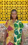 •Aniz• shirt: Afrika 70 multi