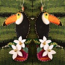 Image 1 of YOU CAN TOUCAN Earrings!