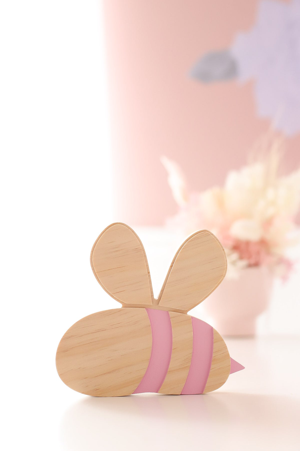 Image of Wooden Bees