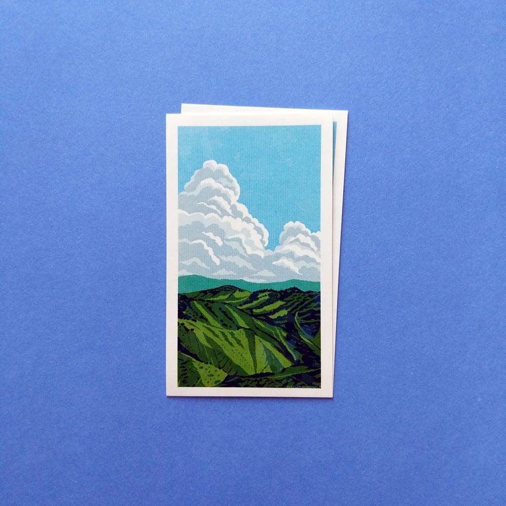 Image of Daylight Mountains