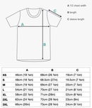 Image 5 of Circular Phylogeny Relaxed Fit Athletic T-shirt