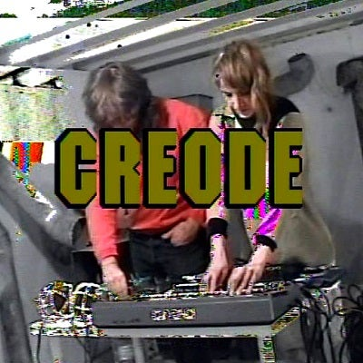 Image of Creode - Obe Ready CDr