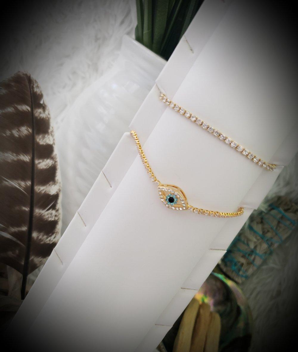 Image of Evil Eye Bracelet