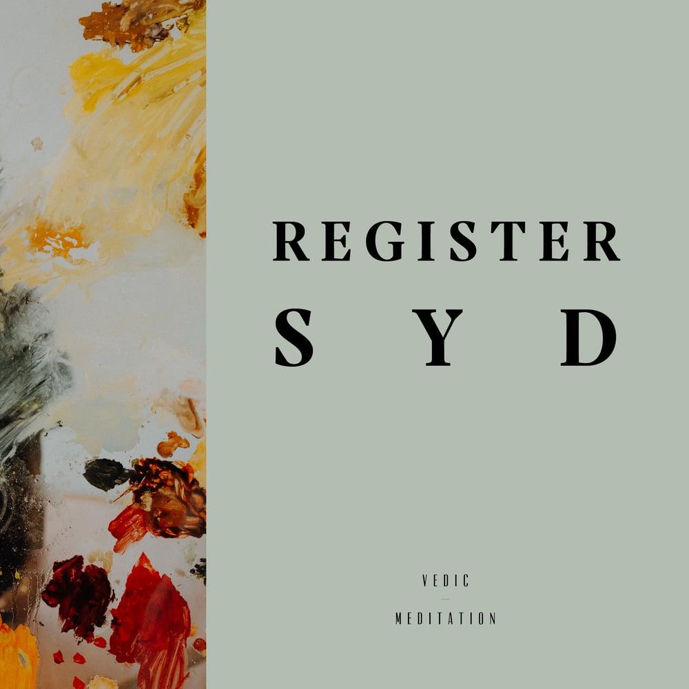 Image of Sydney Register 2021