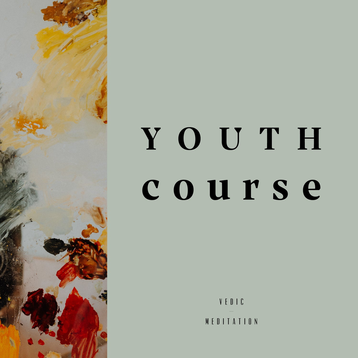 Image of Youth Course