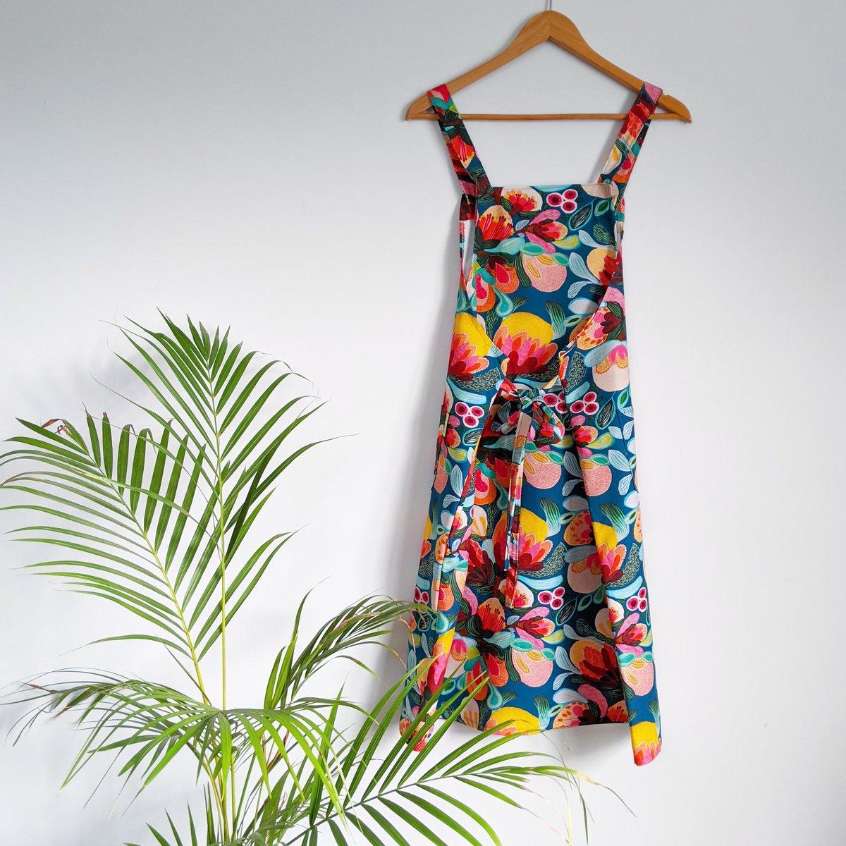 Image of Artie Dress - Sunshine