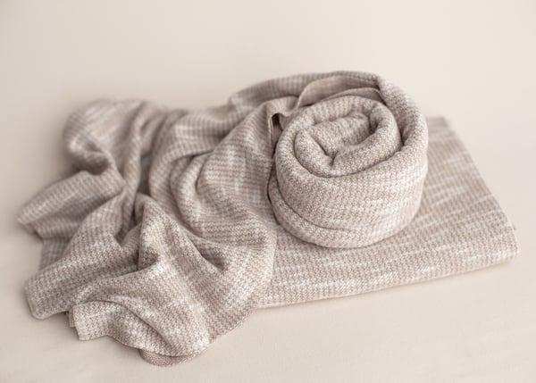 Image of Soft Beige Wrap