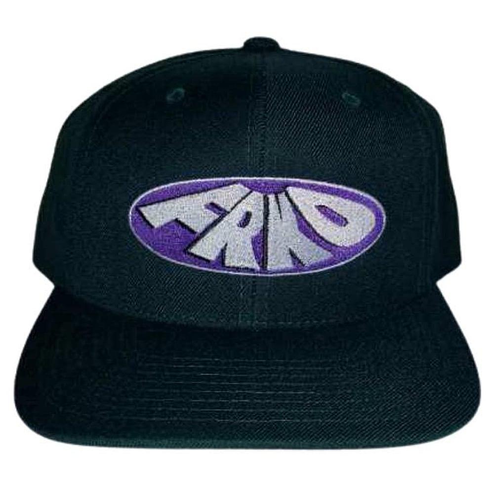 Image of PURP SNAPBACK HAT