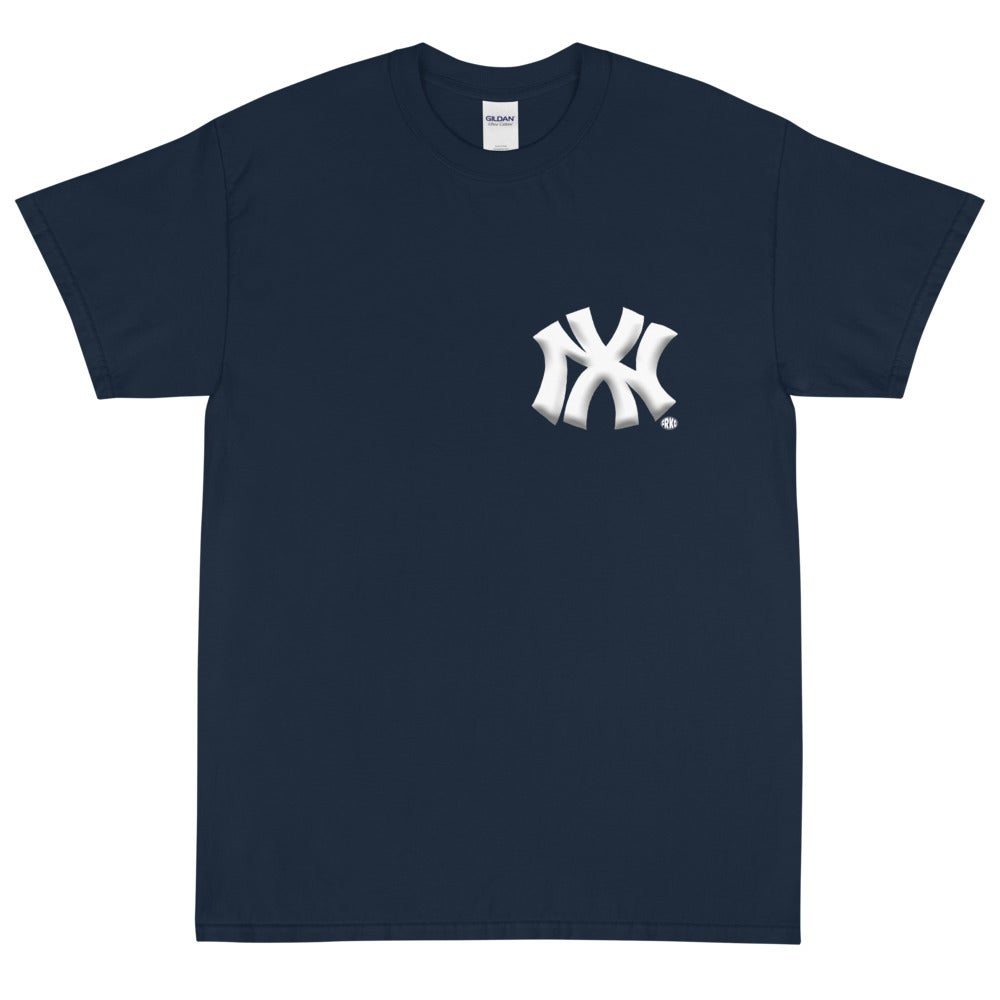 Image of ACE EXUM (N199A-X) JERSEY TEE