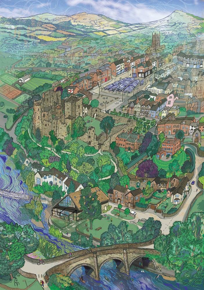 Image of Ludlow