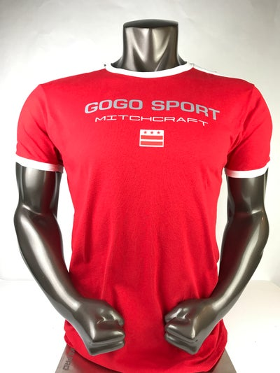 Image of GOGO SPORT by MITCHCRAFT (red) (19B2)