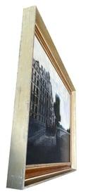 Philip Le Bas (British, born 1925) 'Bridge on the Seine'