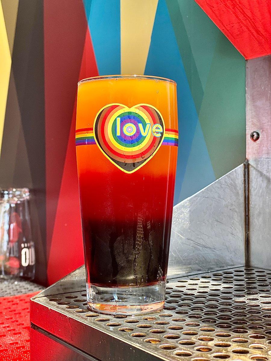 Image of Ratio x Koko Bayer Collaboration LOVE glass