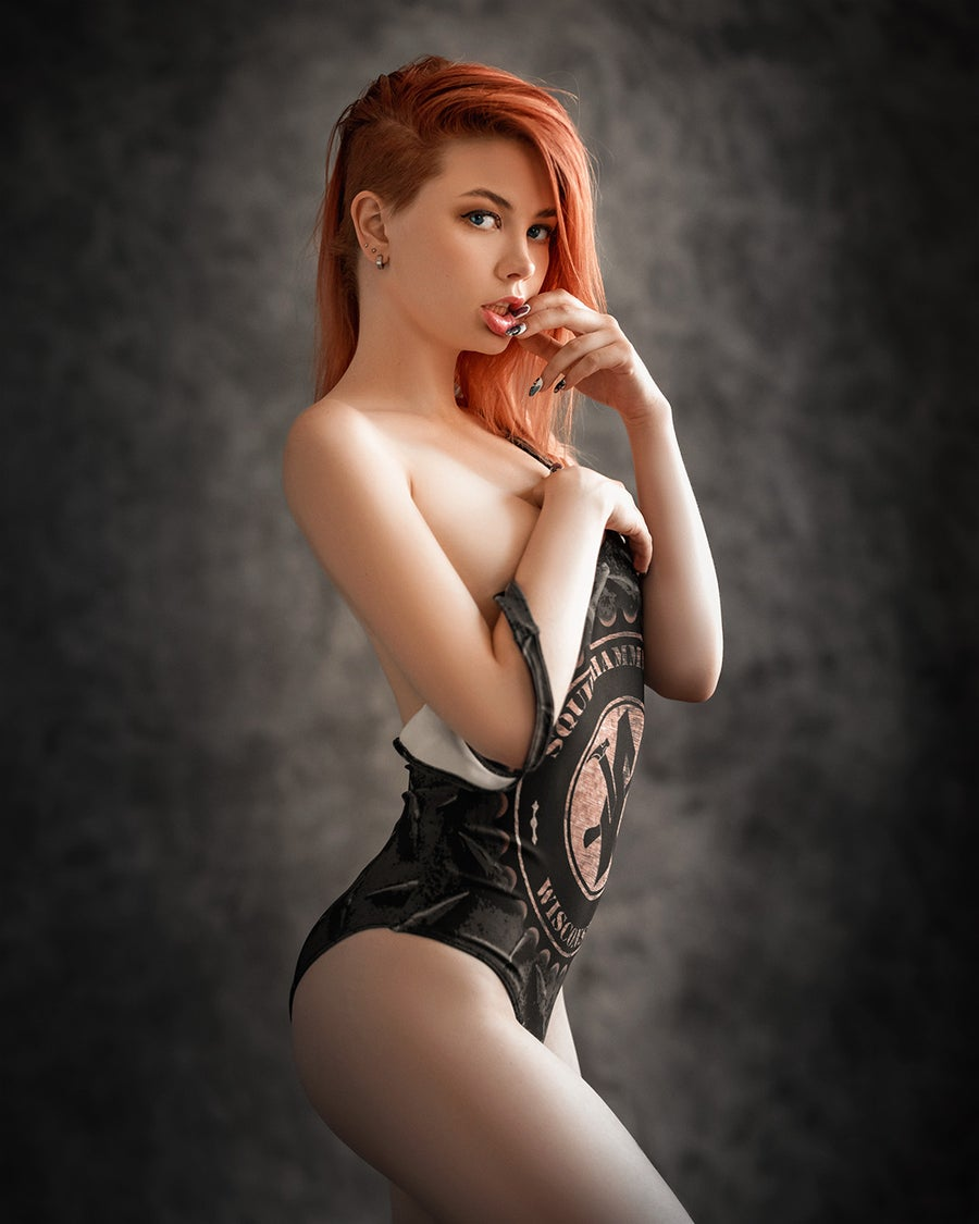 Image of One-Piece Swimsuit