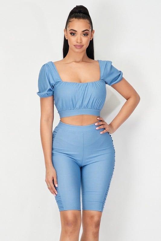 Jazzy Blue