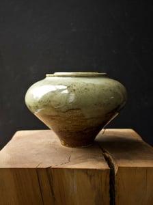 Image of Ceramic Vessel by Waistel Cooper