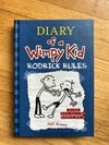 Diary of a Wimpy Kid: Roderick Rules (Diary of a Wimpy Kid #2)