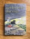 Each Little Bird that Sings (Aurora County) by Deborah Wiles